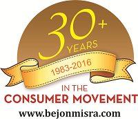 30 Years in the Consumer Moment Logo