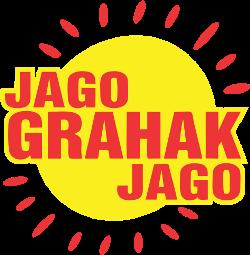 Jago Grahak Jago Logo