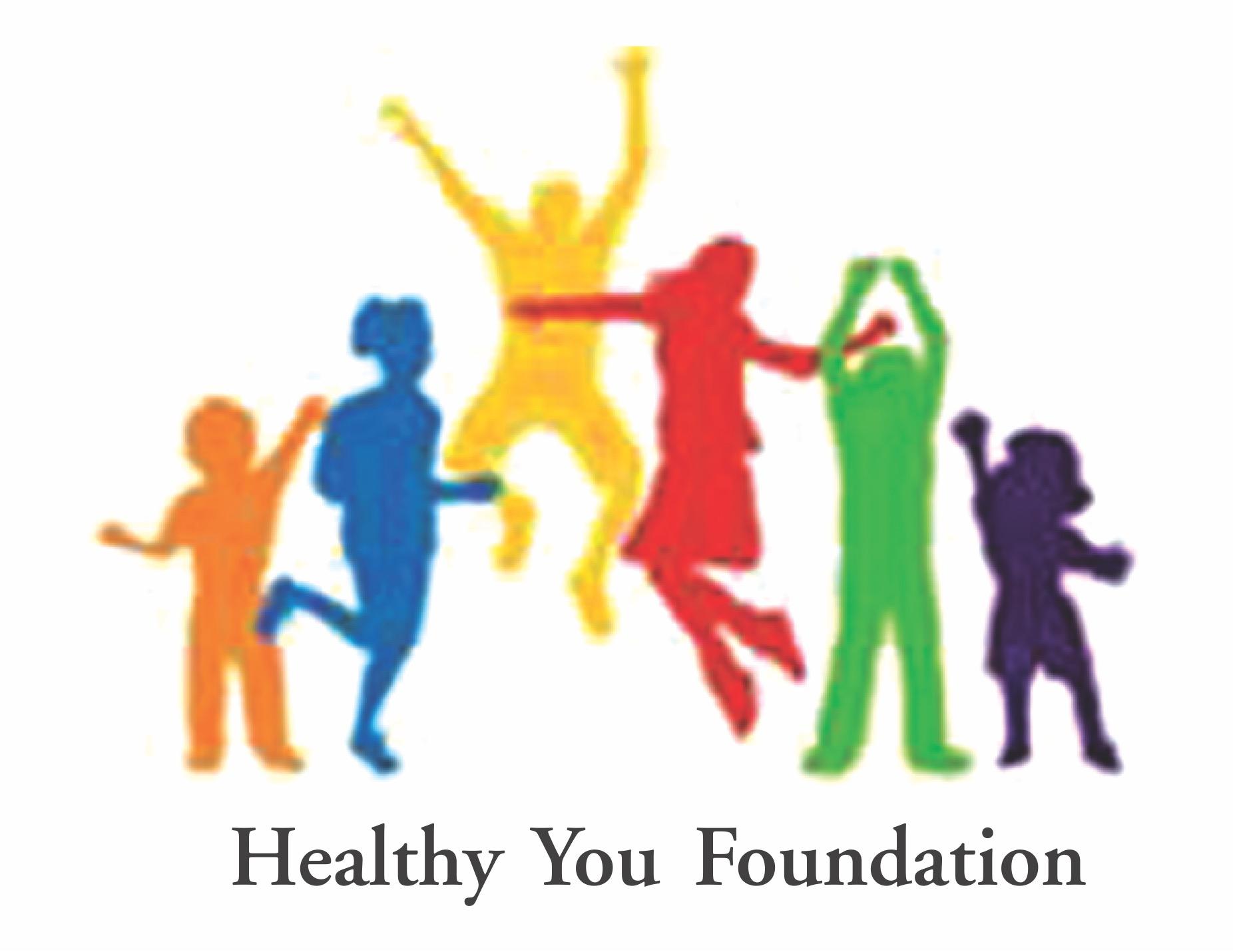 Healthy You Foundation Logo